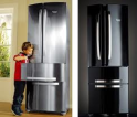 nevera, frigorífico